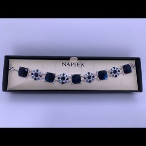 New Napier Bracelet